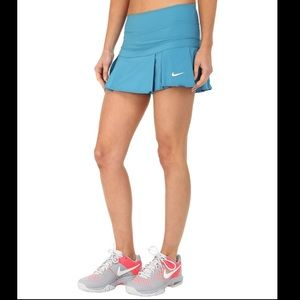 Nike Victory Breathe Skirt Stratus